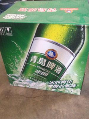 青岛9度酒精度