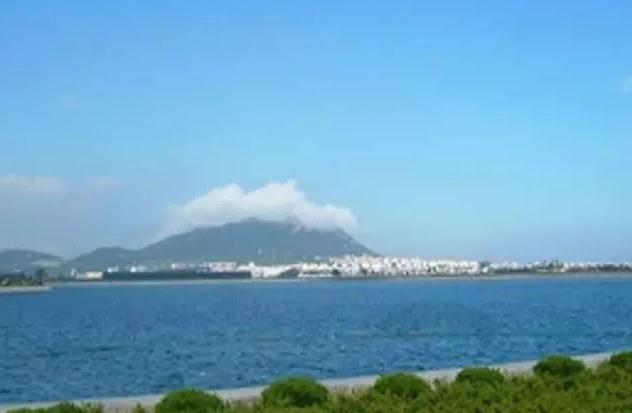 距威海飞机场30公里