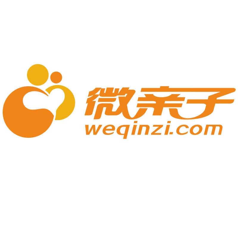 亲子手绘logo