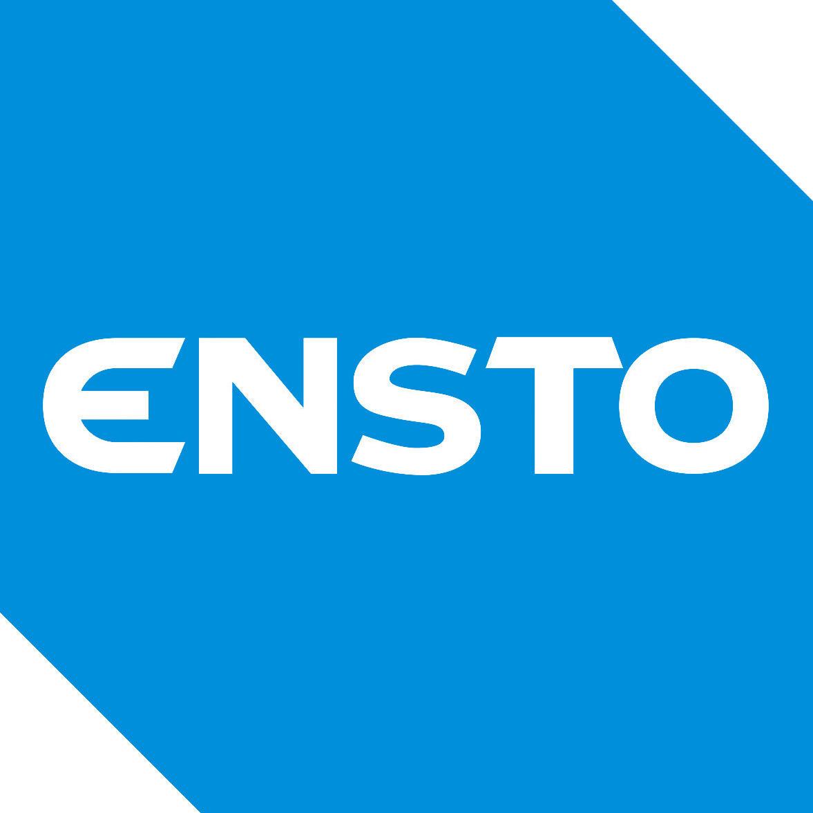 芬兰恩斯托电暖器ENSTO1500瓦对流式圆桌室内设计手绘图片