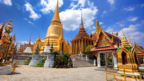 全国各地就近城市-泰国曼谷芭提雅五晚六日品质游