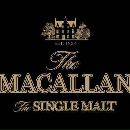 macallan 麦卡伦18年 单一麦芽威士忌