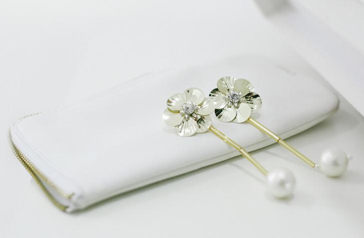 炫光银炫花珍珠系列