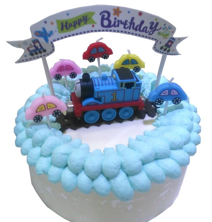 特惠套餐 儿童欢乐蛋糕—男孩版