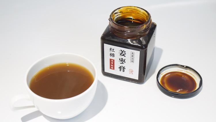红糖姜枣泡制一年了能吃吗
