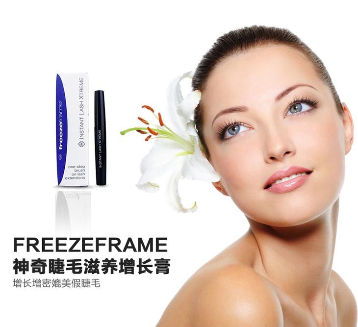 4e5ba4ffbfa Freezeframe 睫毛增长液10毫升Freezeframe Instant Lash Xtreme 10ml ...